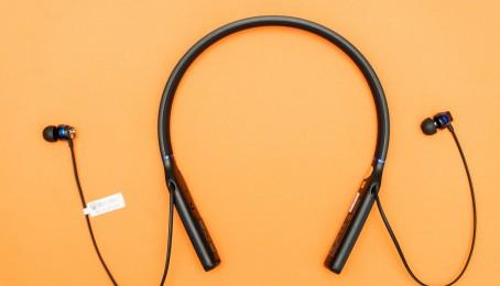 Đánh giá tai nghe không dây Sennheiser CX7.00 BT