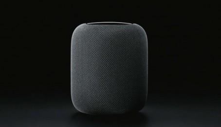Apple bắt đầu cho đặt hàng HomePod ở Mỹ, Anh và Úc, 9 tháng 2 giao hàng