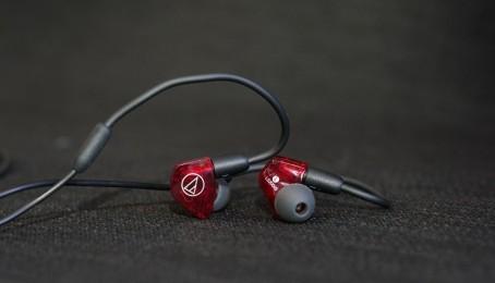 Đánh giá Audio Technica ATH-LS200iS, âm ngọt ngào, tình cảm