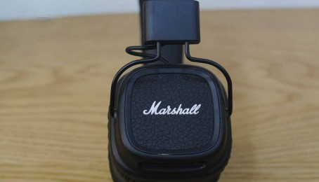 Review tai nghe Marshall Major II Bluetooth