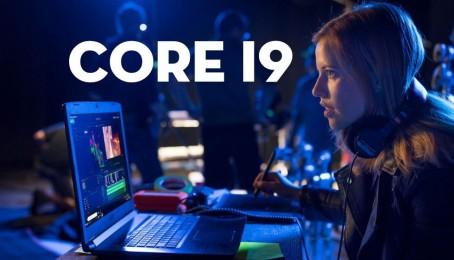 Core i9 6 nhân 12 luồng cho laptop mạnh ra sao và có gì mới?