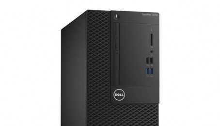 Đánh giá Dell OptiPlex 5050 MT – Thiết kế đẹp, tối ưu cho văn phòng nhỏ gọn, giá 13,49 triệu đồng