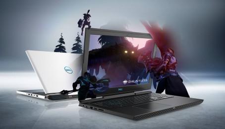 """Dell G7 – Thiết kế đẹp, hiệu năng """"Đỉnh"""""""