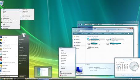 Cùng tưởng nhớ về Windows Vista, những điều hay, dở