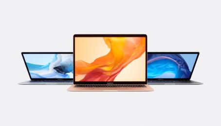 Macbook nào sẽ phù hợp với nhu cầu của bạn: Macbook air, new macbook, macbook pro 13'', macbook pro 15''
