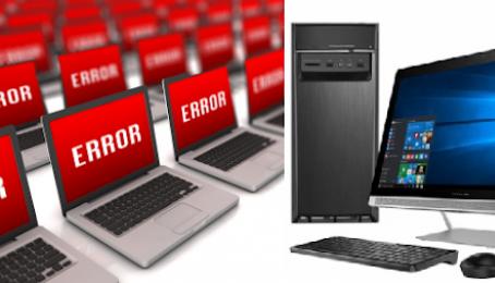 Dịch vụ sửa máy tính uy tín chất lượng Hà Nội