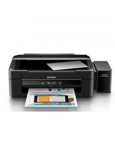 Máy in phun màu Epson L360 chính hãng (Print/ Copy/ Scan)