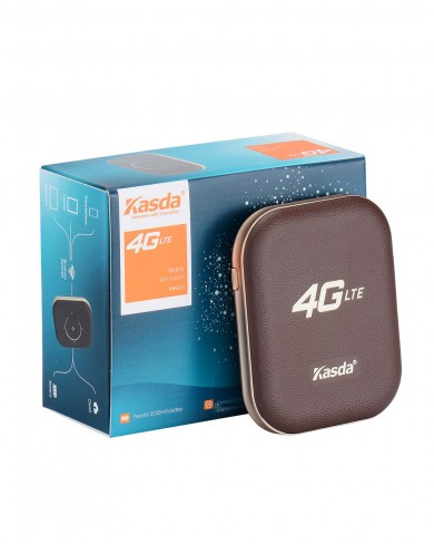 Bộ phát sóng Wifi 4G Kasda KW9550