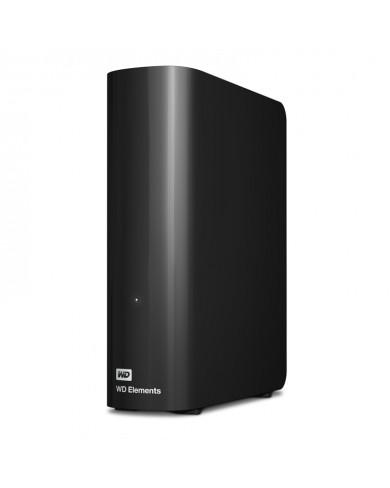 Ổ cứng di động Western Digital Element 2Tb 3.5Inch USB3.0 Chính hãng