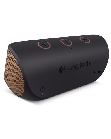 Loa không dây Bluetooth Logitech X300 chính hãng