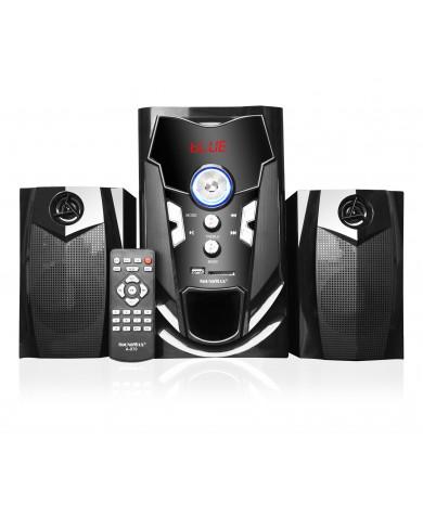 Loa Bluetooth Soundmax 2.1 A970 chính hãng