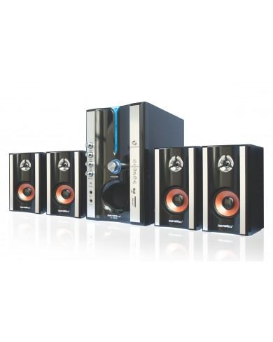Loa vi tính Soundmax 4.1 A8900 chính hãng