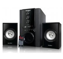 Loa vi tính Soundmax 2.1 A960 chính hãng