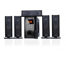 Loa vi tính Soundmax 5.1 B70 chính hãng