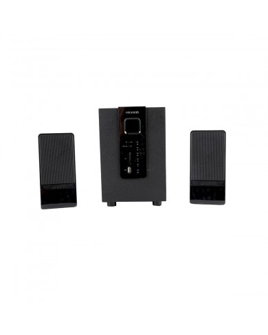 Loa Microlab 2.1 Bluetooth M100BT chính hãng