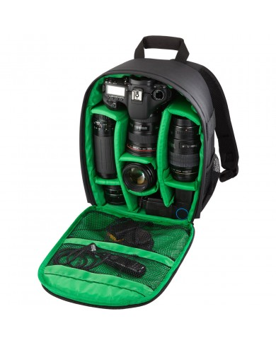 Balo đựng máy ảnh DSLR RIVACASE 7460 (PS) chính hãng