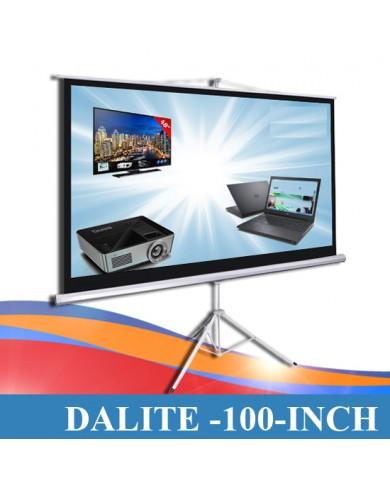 Màn chiếu Chân Dalite P70TS 100 Inch chính hãng