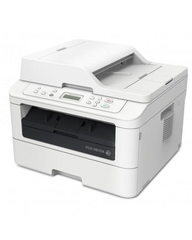 Máy in laser đen trắng Fuji Xerox M265z AP (Print/ Copy/ Scan/fax to PC) chính hãng copy
