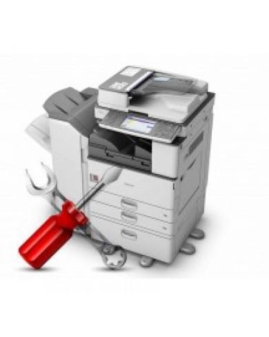 Bảo trì sửa chữa đổ mực máy in máy photocopy