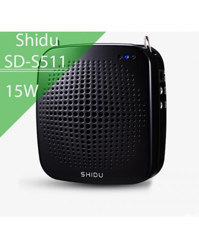 Máy trợ giảng shidu s511 Chính hãng