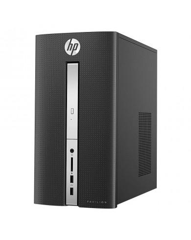 Máy tính để bàn HP Pavilion 570-P009D 3JT49AA chính hãng