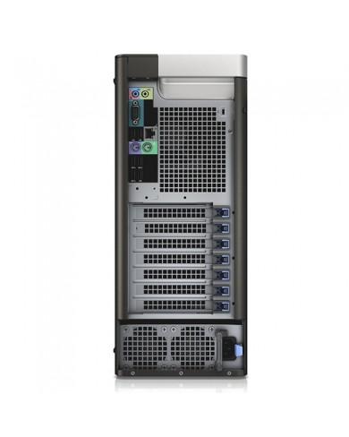 Máy trạm Dell Precision T5810 42PT58DW19 (Mini Tower) Chính hãng