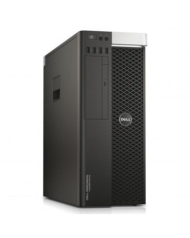 Máy trạm Dell Precision T5810 42PT58DW18 (Mini Tower) Chính hãng