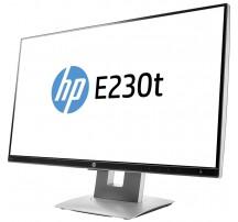 Màn hình HP EliteDisplay E230T W2Z50AA 23.0Inch LED Touch Screen Chính hãng