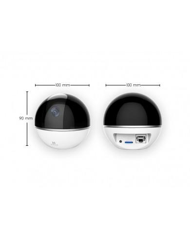 Camera Wifi Ezviz C6T Chính hãng