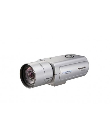 Camera Panasonic WV-NP502E Chính hãng