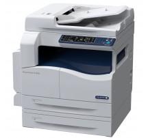 Máy photocopy Fuji Xerox S2110 + DADF + Duplex (Copy/In mạng /Scan mạng/ DADF + Duplex)