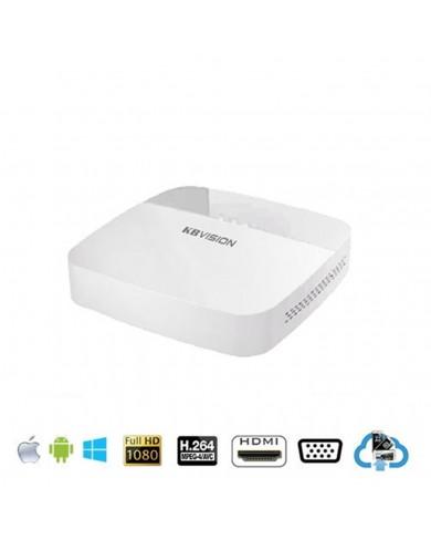Đầu ghi hình HD (5in1) KBVISION KX-7104TD5 4 kênh