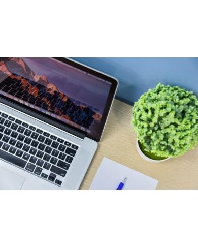Macbook Pro Retina 15 inch 2015 MJLQ2 (Core i7, 1TB, 16GB RAM, VGA rời) – Like new