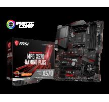 Mainboard MSI MPG X570 GAMING PLUS (AMD X570, Socket AM4, ATX, 4 khe RAM DDR4)