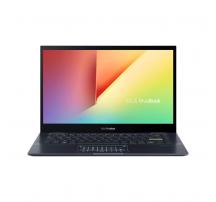 ASUS Vivobook Flip TM420UA-EC022T (Ryzen 5-5500U/8GB/512GB SSD/14FHD Touch/VGA ON/Win10/Black/NumPad/Pen)