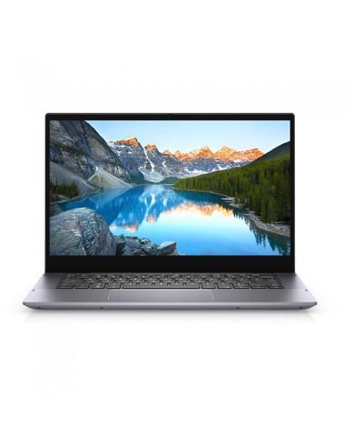 "Laptop DELL Inspiron 5406 N4I5047W (I5-1135G7/ 8Gb/ 512Gb SSD/ 14.0"" FHD touch/ NVIDIA GeForce MX330 2GB/ Win10/ Xám/ Vỏ nhôm)"