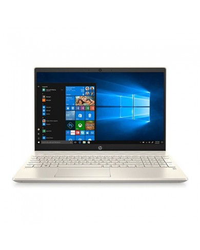 Laptop HP Pavilion 15-eg0003TX 2D9C5PA (i5-1135G7/ 4GB/ 256GB SSD/ 15.6 FHD/ NVIDIA GeForce MX450/ Win10+Office Home & Student/ Gold)