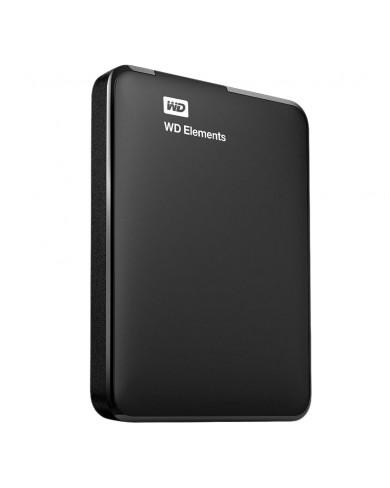 Ổ cứng di động Western Digital Element 1Tb USB 3.0