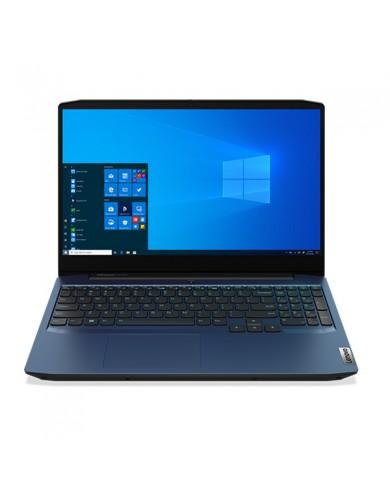 "Laptop LENOVO Ideapad Gaming 3 15IMH05 81Y400X0VN (Core i5-10300H/8Gb/512Gb SSD/15.6"" FHD/ NVIDIA GTX1650-4Gb/Win 10/Blue)"
