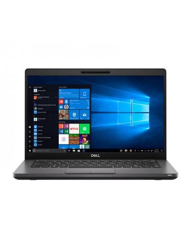 "Laptop Dell Latitude 5400 (70194817) (Core i5 8365U/RAM 8Gb/ SSD 256GB / 14.0"" FHD/VGA ON/ DOS/Black)"