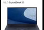 Laptop Asus ExpertBook B9 B9400CEA-KC0558T (i5 1135G7/8GB RAM/512GB SSD/14 FHD/Win10/Black)