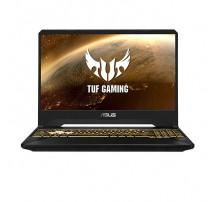 Laptop Asus Gaming FX505DT-HN478T (Ryzen 7-3750H/8GB/512GB SSD/15.6FHD, 144Hz/GTX1650 4GB/Win10/Gun Metal)