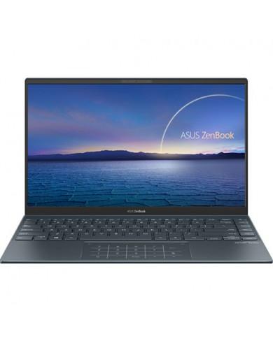 Laptop Asus Zenbook UX425EA-KI474T (i5-1135G7/ RAM 8GB/ 512Gb SSD/ 14FHD/ VGA ON/ Win10/ Lilac Mist/ Túi Sleeve/ Cáp USB to RJ45/ Cáp USB-C to audio/ NumPad)