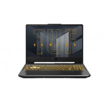 Laptop Asus TUF Gaming FX506HC-HN002T (I5 11400H/ RAM 8GB/ 512GB SSD/ 15.6FHD-144Hz/ RTX3050 4GB/ Win10/ Grey/ RGB_KB)
