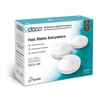 Bộ phát wifi TP-Link Mesh Deco M5 3-Pack AC1300Mbps
