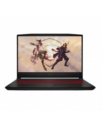 Laptop MSI Gaming Katana GF66 11UC 641VN (I7-11800H/ RAM 8GB/ SSD 512GB / 15.6FHD, 144Hz/ RTX3050 4GB/ Win 10/ Black/ Balo)