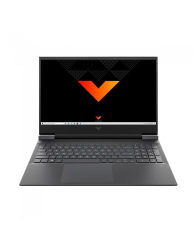 Laptop HP VICTUS 16-e0177AX 4R0U9PA (R5-5600H/ RAM 8GB/ SSD 512GB / 16.1FHD, 144Hz/ GTX1650 4GB/ Win 10/ Đen ánh bạc)